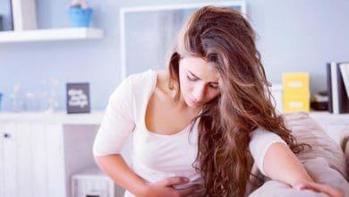 أعراض الحمل في اليوم 17 من الدورة