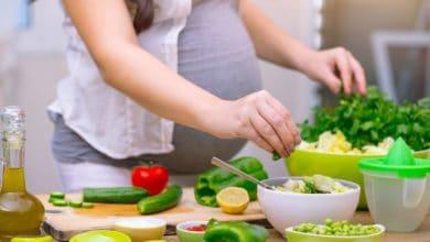 أكلات مفيدة للحامل