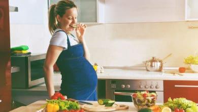 الأطعمة الغنية بالحديد للحامل