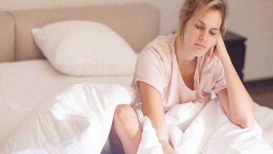 علامات نقص فيتامين د لدى النساء
