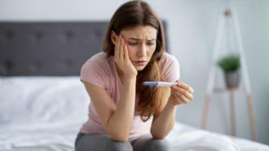 هل ارتفاع هرمون tsh يمنع الحمل
